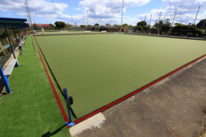 Mount Gambier Bowling Club