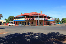 Denver City Hotel, Coolgardie