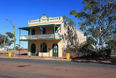 Menzies Hotel