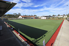 Mt Barker Bowls and Sports Club